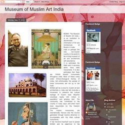 Museum of Muslim Art India