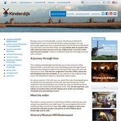 Museummolen - kinderdijk.com