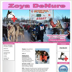 Crazy Dog Mushing Kennel and Alaskan Adventures