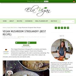 easy gluten-free recipe - Elavegan