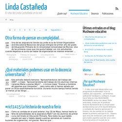 Mushware Educativo - Linda Castañeda