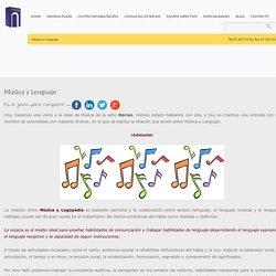 Música y Lenguaje