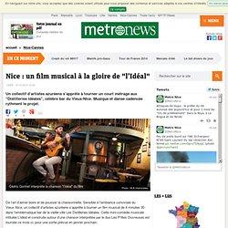 """Nice : un film musical à la gloire du bar """"l'Idéal"""""""