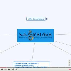 Musicaloxa