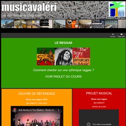 Musicavaléri - Education musicale au collège Valéri - A la découverte de l'orchestre