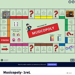 Musicopoly