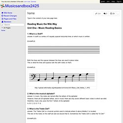 Musicsandbox2425 - home