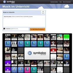 Deutsch mit Musik