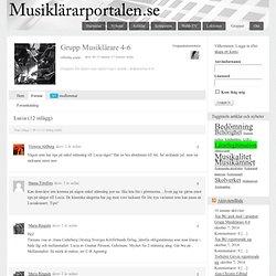 Musiklärarportalen.se