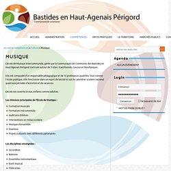 BASTIDES EN HAUT AGENAIS PERIGORD