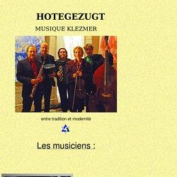 Musique Klezmer - Klezmer Music