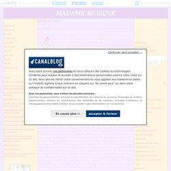 3e : Musique et Arts du langage (chanson engagée)