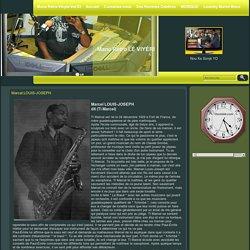 MUSIQUE MUSICIEN -MANO RETRO