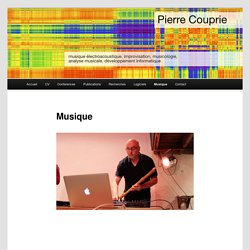 Pierre Couprie