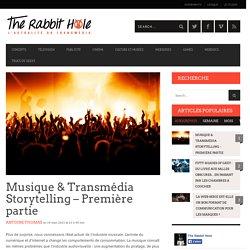 Musique & Transmédia