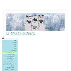 Musiques et publicité - Musiques à Massillon