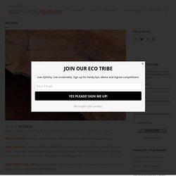 MuSkin - ecofriendly-fashion.com