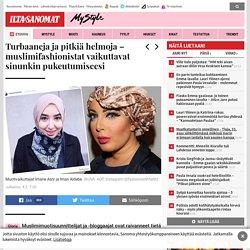 Turbaaneja ja pitkiä helmoja – muslimifashionistat vaikuttavat sinunkin pukeutumiseesi - MyStyle