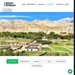 Lo Manthang - Heaven Himalaya