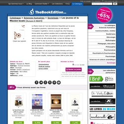 Les jeunes et la Mission locale de Mustapha EL MNASFI sur TheBookEdition.com