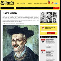 Mutinerie : Libres ensemble