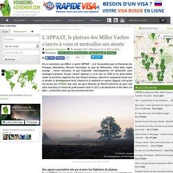 L'APPAAT agence mutualisant les energies d'un tourisme durable en Limousin de montagne