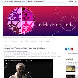 La Muzic de Lady