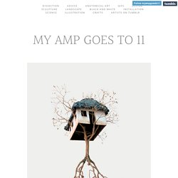 MY AMP GOES TO 11
