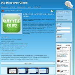 My Resource Cloud