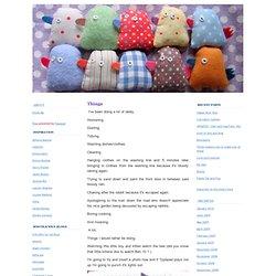 My Weblog