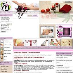 gynécologie - Les mycoses vaginales - santé au quotidien