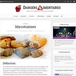 Mycotoxines