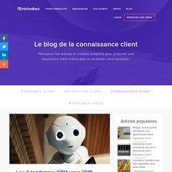 MyFeelBack : Transformez le feedback client en source de business