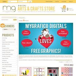 Mygrafico Freebies - Mygrafico.com