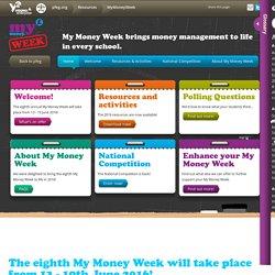 MyMoneyWeek