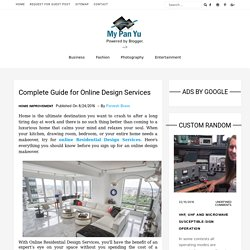 Learn Complete Guide Online for Home Improvement