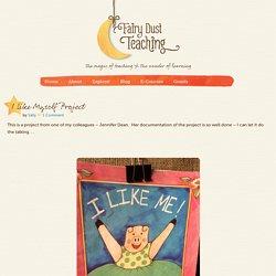 I like Myself Project - Fairy Dust Teaching