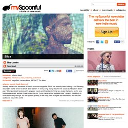 mySpoonful - a taste of new music