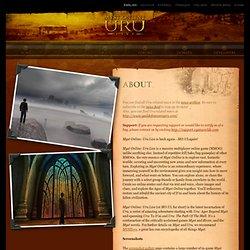 Myst Online