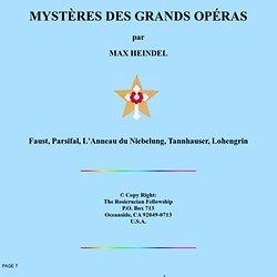Mystère des Grands Opéras