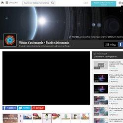 L'univers et ses Mystères S7 E1 - Plus Grand, Plus Loin, Plus Vite - Vidéos d'astronomie ~ Planète Astronomie - Grabeezy