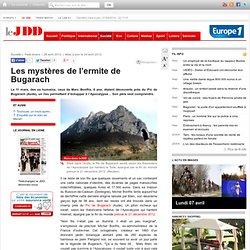 Les mystères de l'ermite de Bugarach