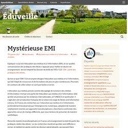 Mystérieuse EMI