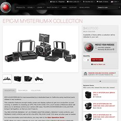 EPIC-M COLLECTION