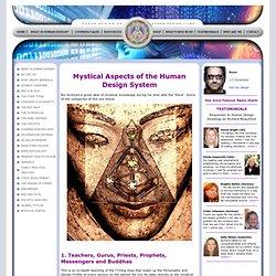 Mystical Portal - Human Design UK