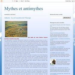 Arkaïm : la cité mystère de l'Europe