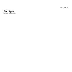Les yokai et les mythes au travers des anime et des manga – Florilèges