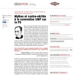 Désintox, le blog