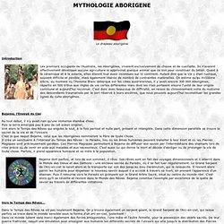 MYTHOLOGIE ABORIGENE