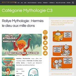 Mythologie C3